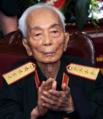 General Giap