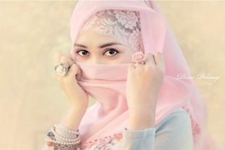 Islamic Fashion 6