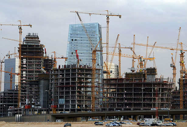 Dubai firm plans $30b Vietnam project