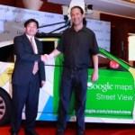 Google Street View comes to Laos