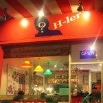 Thailand's Hitler restaurant now called 'H-ler'