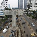 Indonesia gets more infrastructure investment from Singapore