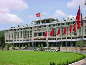 HCM palace