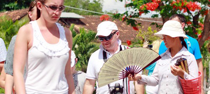 Increasing petty crime hampers Ho Chi Minh City's tourism | Investvine