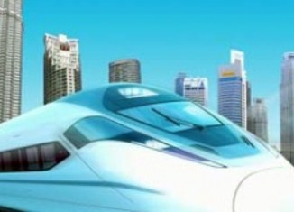 Malaysia to spend $49b on rail projects