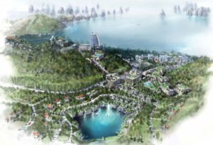 Halong star project