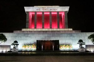 Hanoi-Ho-Chi-Minh