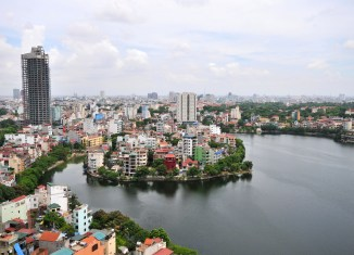 Vietnam's property market enters attractive phase, says expert