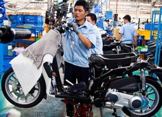 Vietnam aims to create 1.6 million jobs in 2014