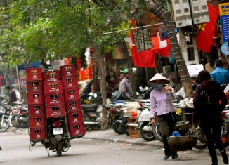 Vietnam starts clean-up of state firms