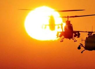 Eurocopter eyes Thai market