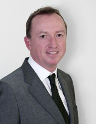 Howard Kitson - Mashreq Bank