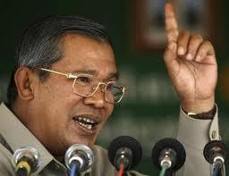 Hun Sen1