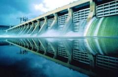 Hydropower-Dam