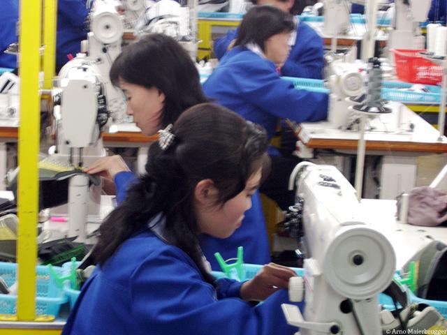 Kaesong worker_Arno Maierbrugger