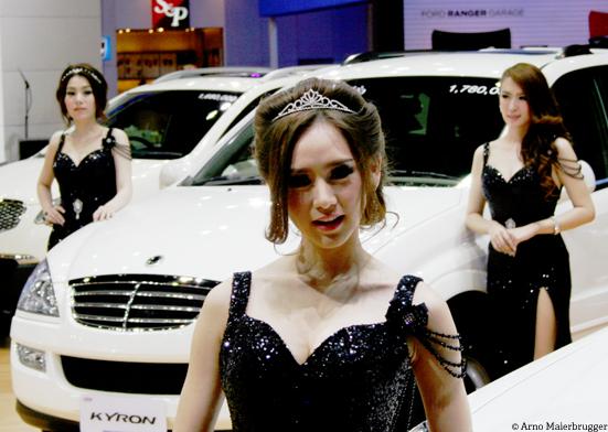 Photoblog: 2013 Bangkok International Motor Show