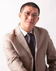 Ignatius Ong - CEO - Pix 2