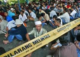 Malaysia's illegal immigrants: Assimilation, not elimination