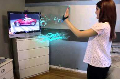 Singapore breaking new ground in motion-controlled computing