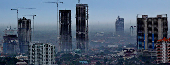 Bank Indonesia surprises with benchmark rate hike to 6%
