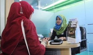 Indonesia Islamic banking