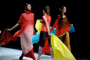 Indonesia fashion