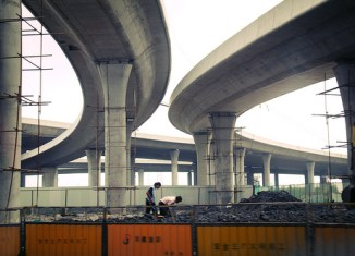 Infrastructure ASIA