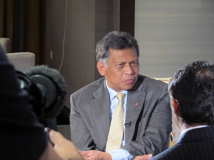 Inside Investor Forum Asia 2012 Press Release Oct 9 3