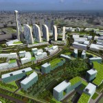 Singapore largest investor in Iskandar