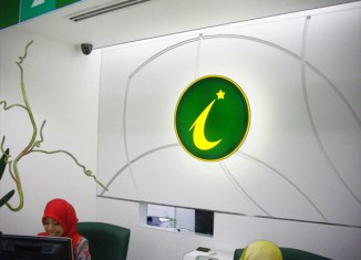 Thai Islamic Bank hit by bad debt