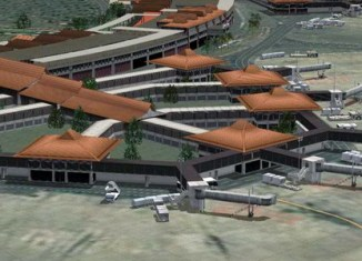 Foreign investors eye Indonesia airports