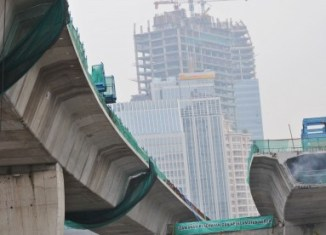 Indonesia sees more infrastructure investment from Singapore