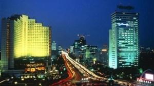 Jakarta-night