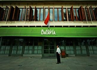 World Bank adjusts Indonesia forecast