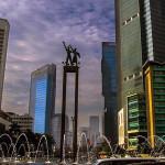 Indonesia's economy gets some relief