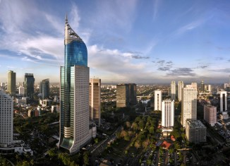 Indonesia investment expected to slow in 2014