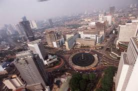 Indonesia reduces GDP growth forecast