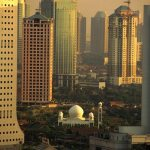 Jakarta seen as most resilient in ASEAN