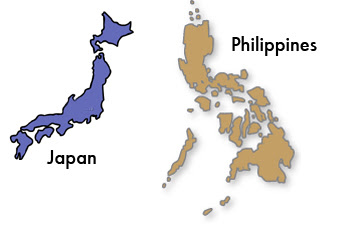 Another sign japan loves the philippines investvine japan and philippine relations just got a whole lot cozier gumiabroncs Images