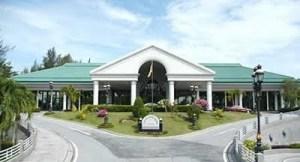 Jerudong Park Medical Center
