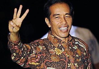 New Indonesian president targets growth 'unseen since Asia crisis'