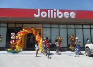 Jollibee wants to bring Filipino fast food to Indonesia, Malaysia