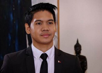 "Filipino wins ""The Apprentice Asia"""