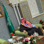 PM of Malaysia heads to Saudi Arabia and Qatar