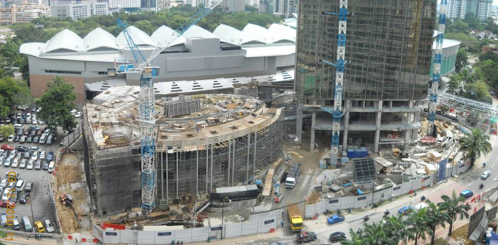 KL property investment increase