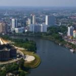 Najib to aid Sarawak's infrastructure