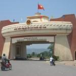Vietnam targets Laos, East Timor, Africa