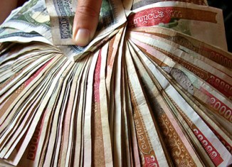 Laos: High inflation deters foreign investors