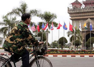 Laos' strong growth expected to continue