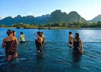 Tough choices ahead for Laos tourism